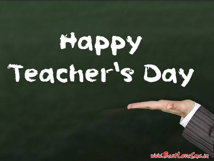 Images Of Teachers Day Card