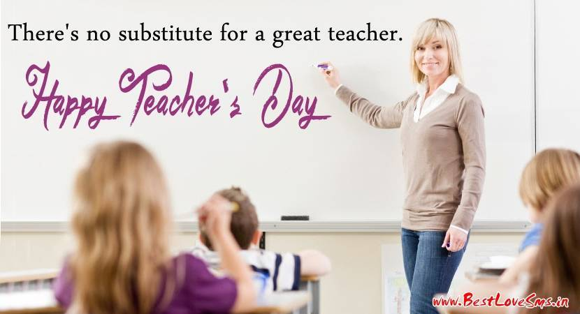 Teachers Day Thoughts Status Slogans