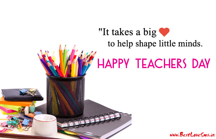 Happy Teachers Day Images with Quotes