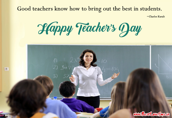 best teachers day quotes images wallpaper