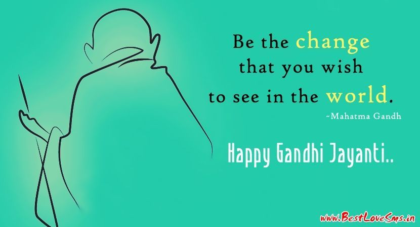 True Lines By Mahatma Gandhi Images Wishes Greetings Cards