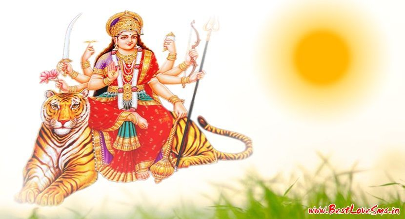 Maa Durga Wallpapers