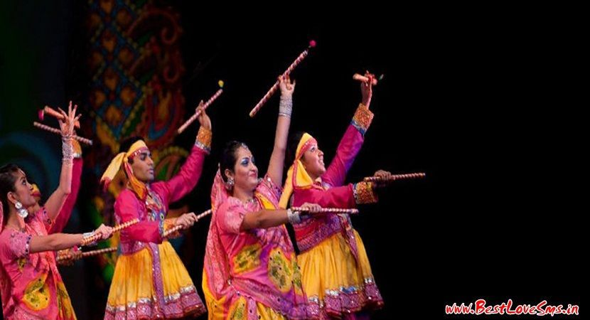 special images of garba