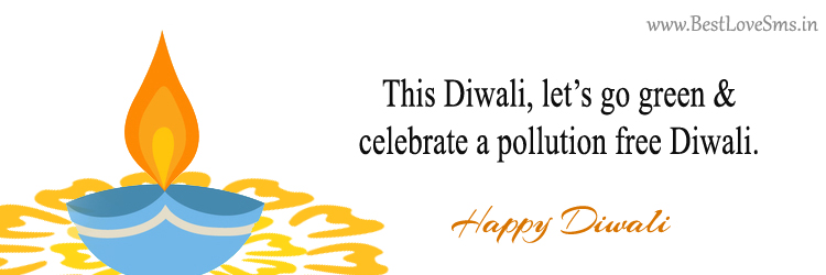 Good Thoughts on Diwali Festival