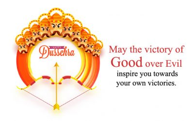 Happy Dasara Quotes