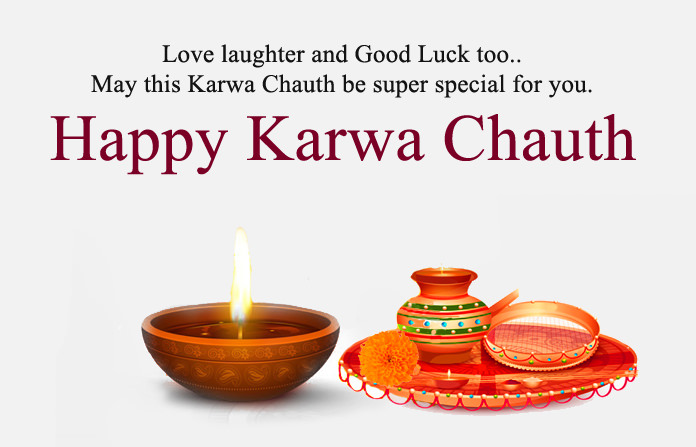 Happy Karwa Chauth Status in English