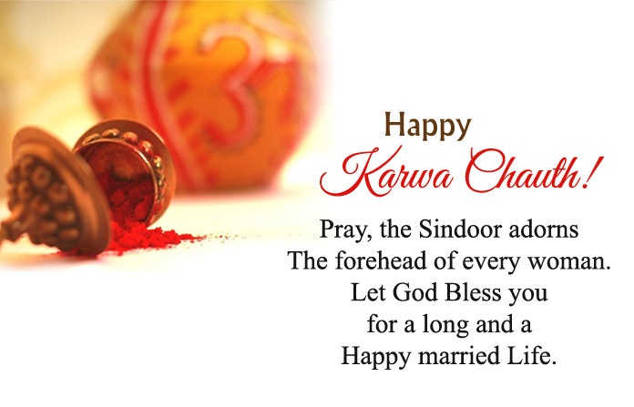 Karwa Chauth Wishes Images