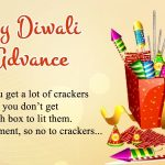 Advance Diwali Wishes Messages | Choti Diwali Sms Shayari