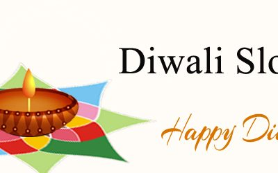 Happy Diwali Slogans