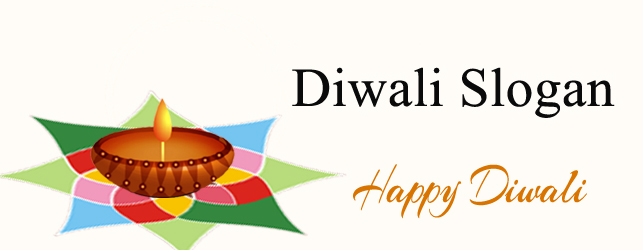 Happy Diwali Slogans Images