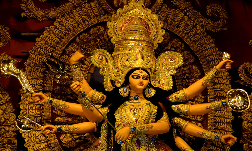 Maa Durga Picture
