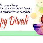 Happy Diwali Quotes in Hindi & English