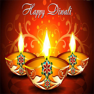 Happy Diwali DP for Whatsapp