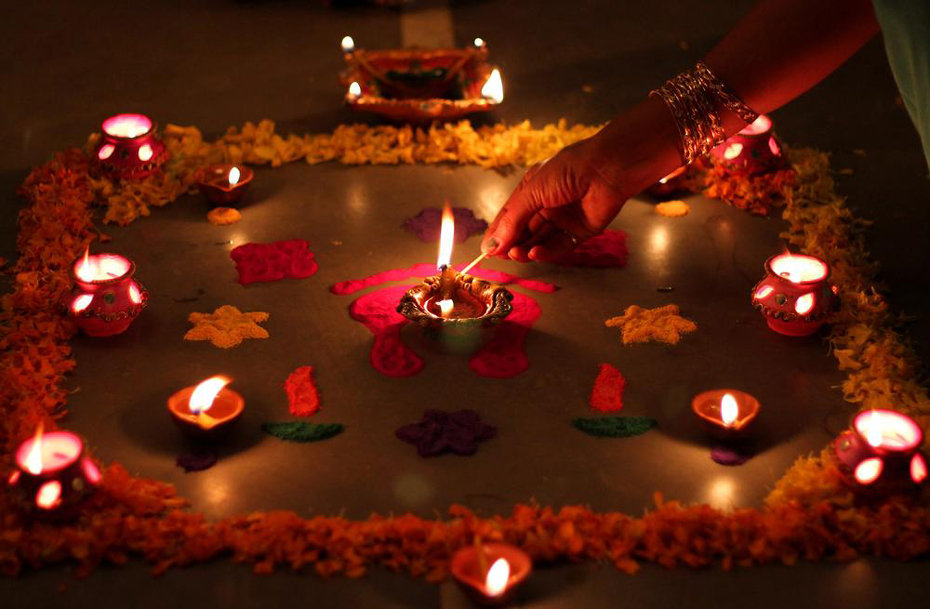 Happy Diwali Images Greetings 2018 Hd Deepavali Wallpaper Wishes