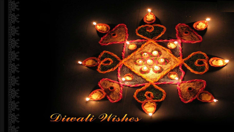 Diwali wishes for for ladies