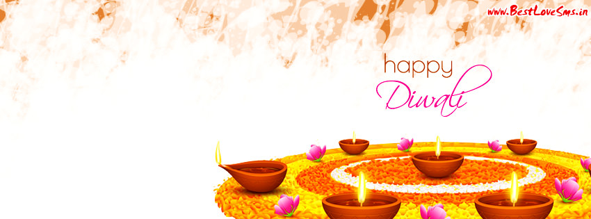 happy diwali facebook cover for timeline