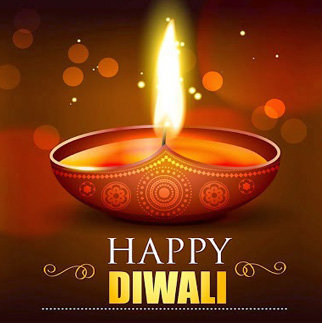 Happy Diwali Profile Pic