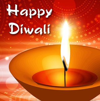Happy Diwali Profile Picture