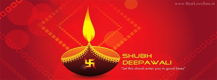 Diwali Cover Photos For Facebook
