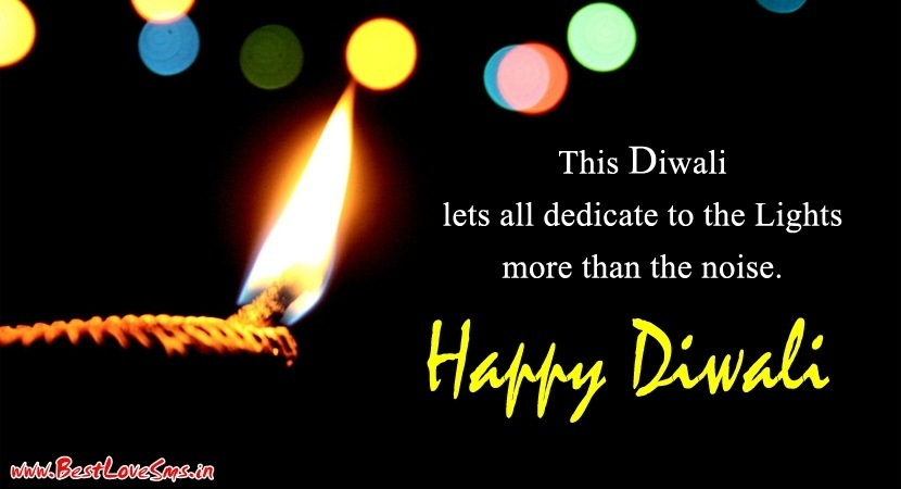Happy Diwali Status in English with Quotes
