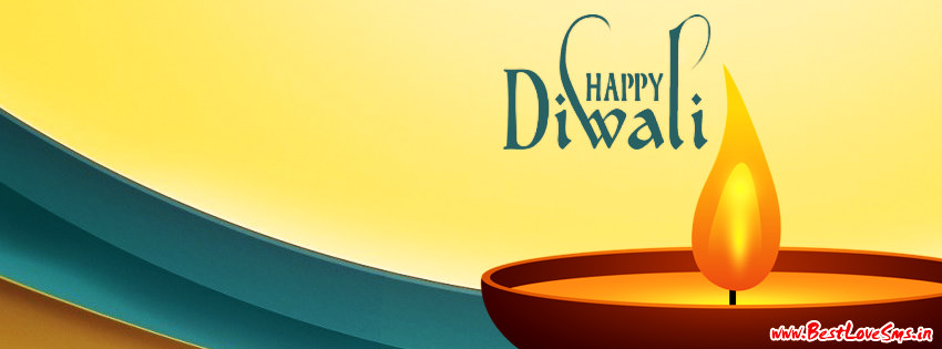 simple diya fb cover pic