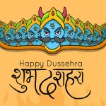 Happy Dasara Wishes, Shayari & Msg in Hindi English