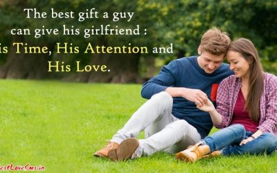 Love Quotes For Girlfriend With Images