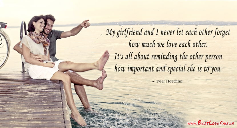 Love Quotes Image For Girlfriend