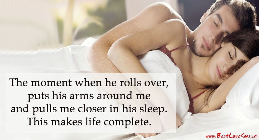 Romantic Pictures For Him with Quotes
