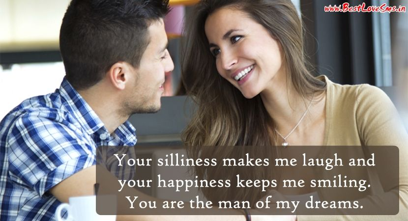 Love Quotes For Boyfriend with Image