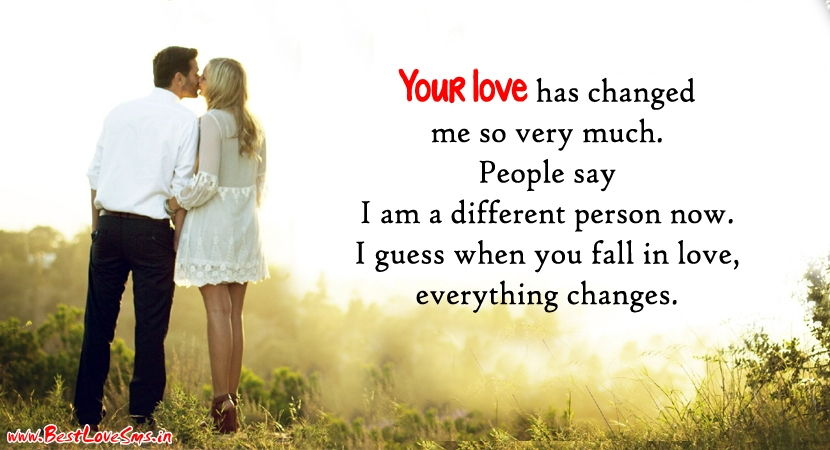 Beautiful Love Quotes Simple Cute Love Quotes For Him And Her With Beautiful Romantic Couple Images
