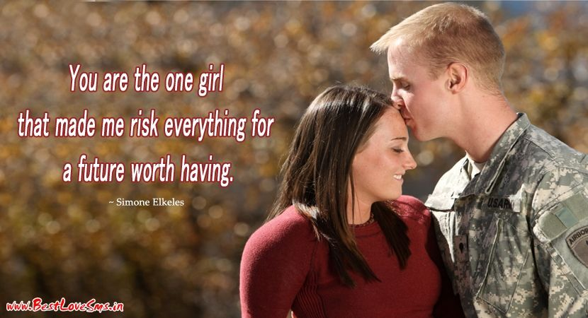 Beautiful Love Images For Her with Quotes