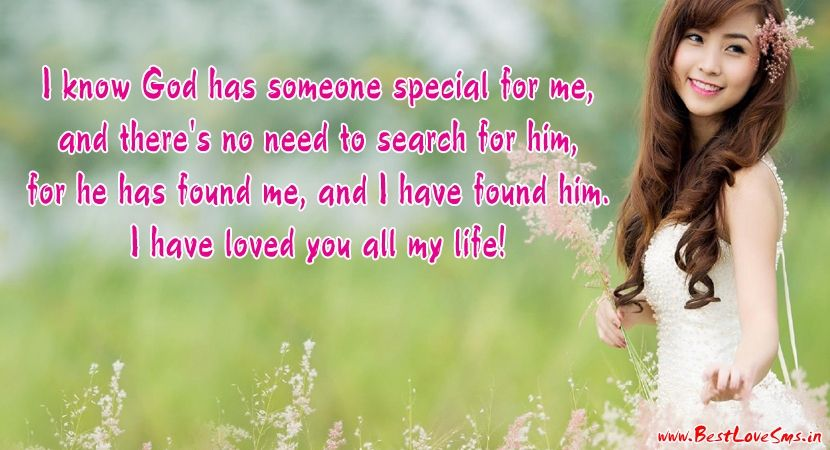 Love Pictures for Him with Quotes