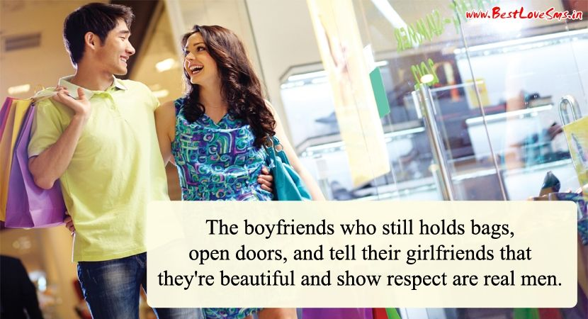 Love Quotes Image for Boyfriend