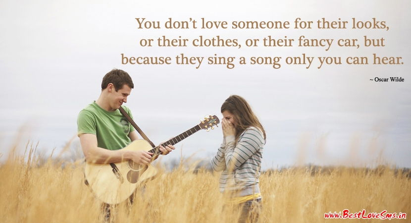 Love Quotes With Pictures For Him