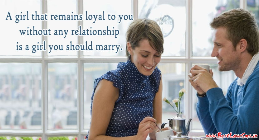 Love Quotes For Him about Relationship