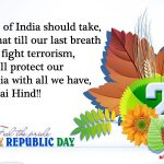 Republic Day Wishes Message | 26th Jan Desh Bhakti Shayari