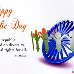 69th Happy Republic Day Quotes in Hindi & English