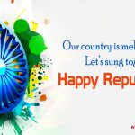 Happy Republic Day Slogans | 26 January Thoughts & Quotes