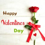 Valentine's Day DP for Whatsapp