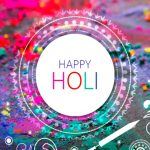 Happy Holi Images with Quotes, Shayari Wishes & Greetings