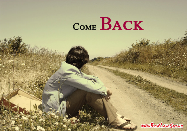 come back sad pictures