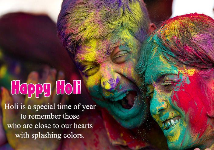 funny smiling holi quotes