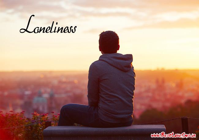 loneliness boy