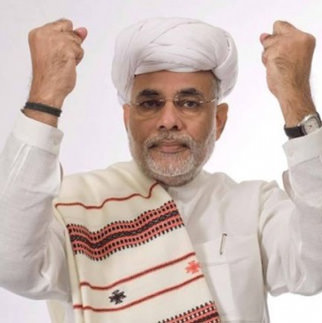 royal look modi ji dp images