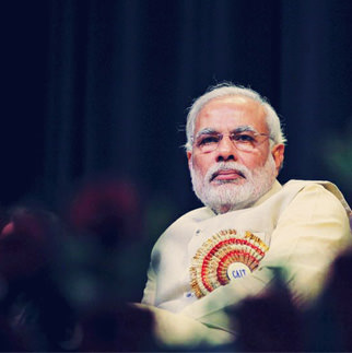 simple narendra modi display images