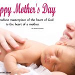 Happy Mothers Day Quotes and Its Importance
