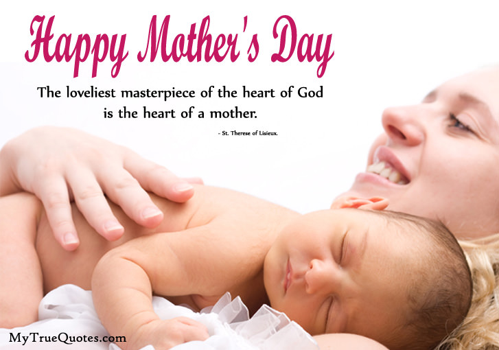 Beautiful Lines About Mother