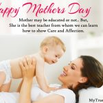 Happy Mothers Day Quotes and Sayings with Images