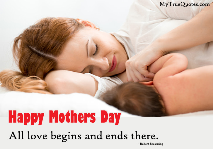Happy Mothers Day Wishes Msg